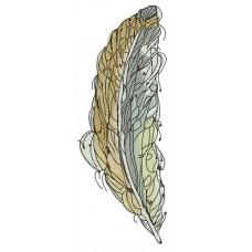 Песочное перо