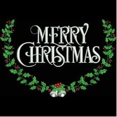 Рождественское поздравление
