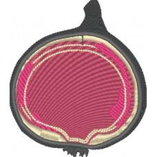 Дизайн машинной вышивки Инжир скачать