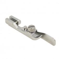 Лапка Juki для выполнения потайной строчки/универсальная направляющая A9521-634-0A0