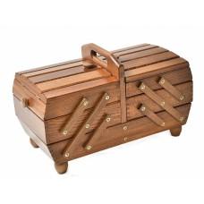 Шкатулка деревянная Aumuller 31/248/2