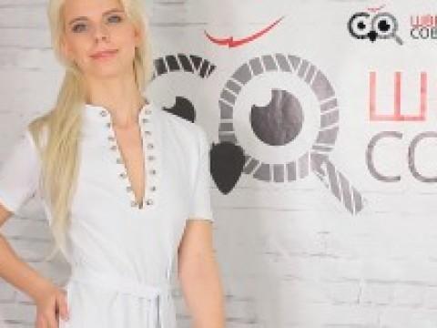 Видеокурс Видеокурс по шитью: Пошив платья-рубашки скачать