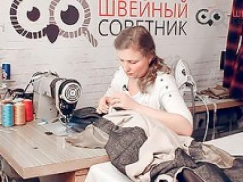 Видеокурс Видеокурс по шитью: Пошив женского пальто скачать