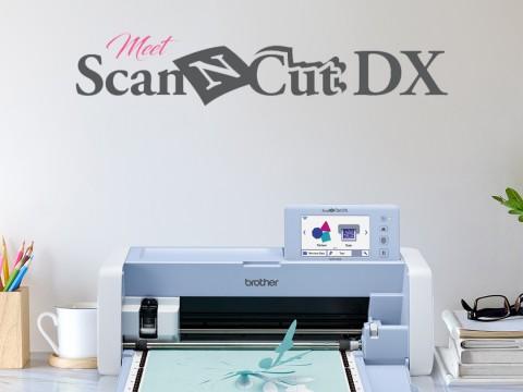 Видеокурс Плоттеры Brother ScanNcut - модель DX скачать