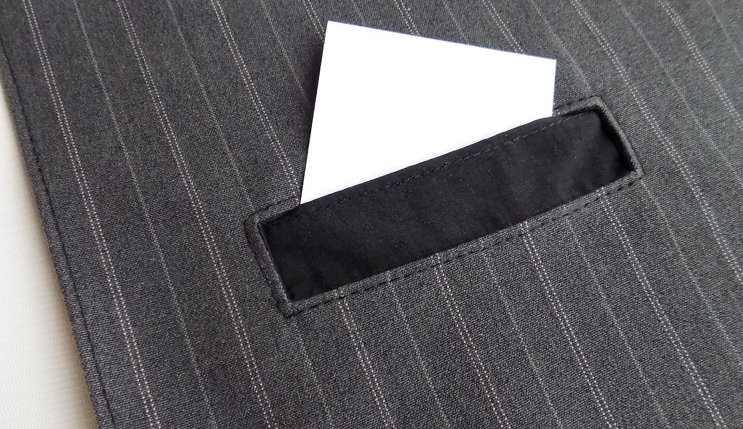 Как сшить карман с листочкой фото фото 456