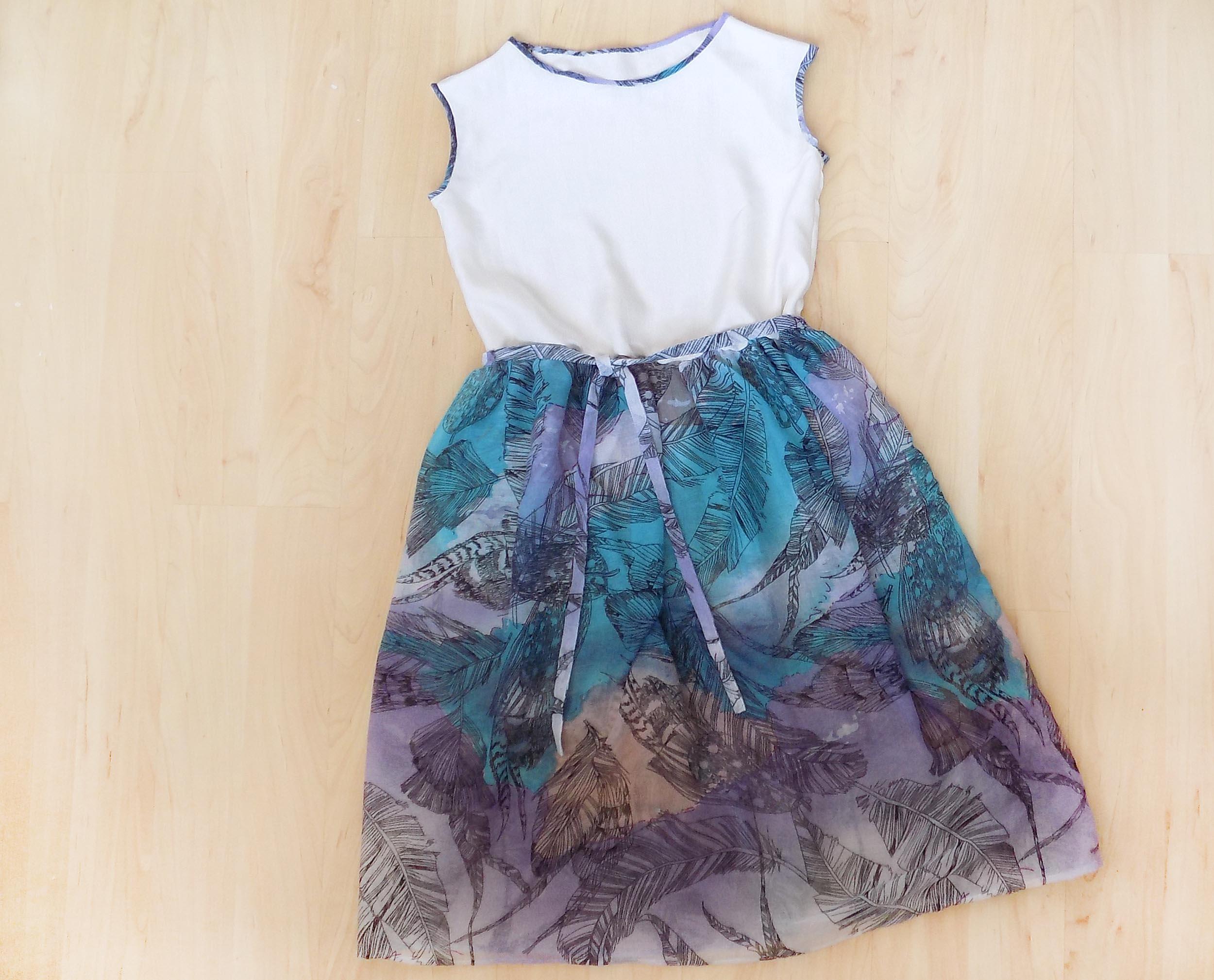 Платье с цельнокроеным рукавом своими руками фото 977