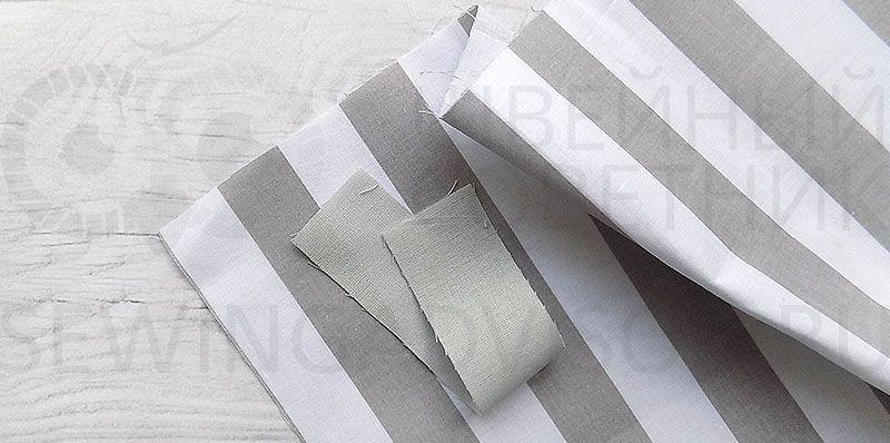 Материалы для швов