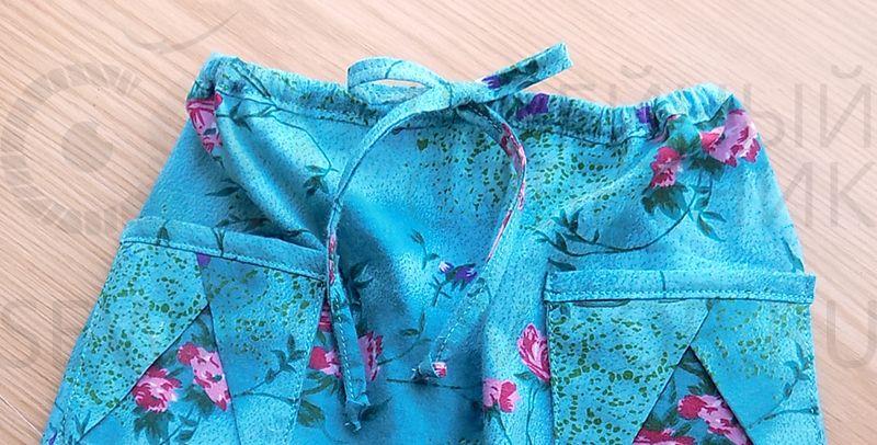 Готовая юбка