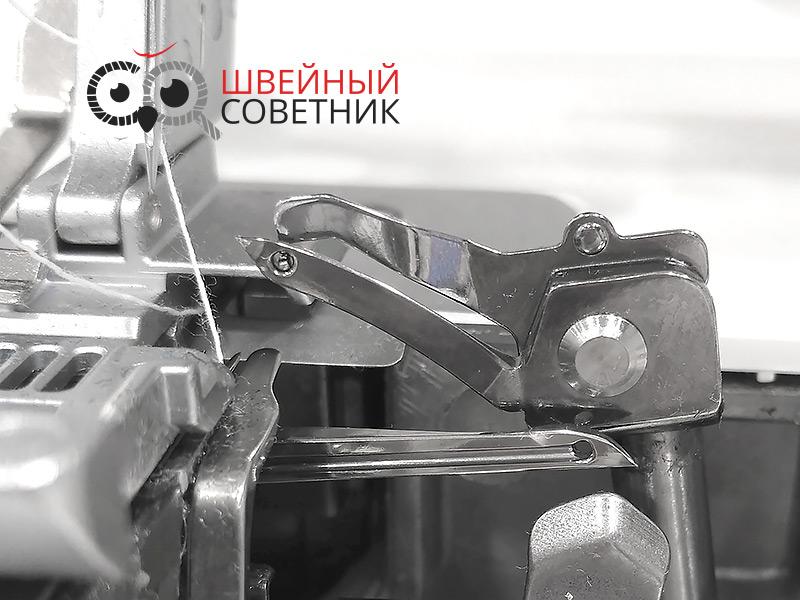 Конвектор коверлока Аврора 5000Д