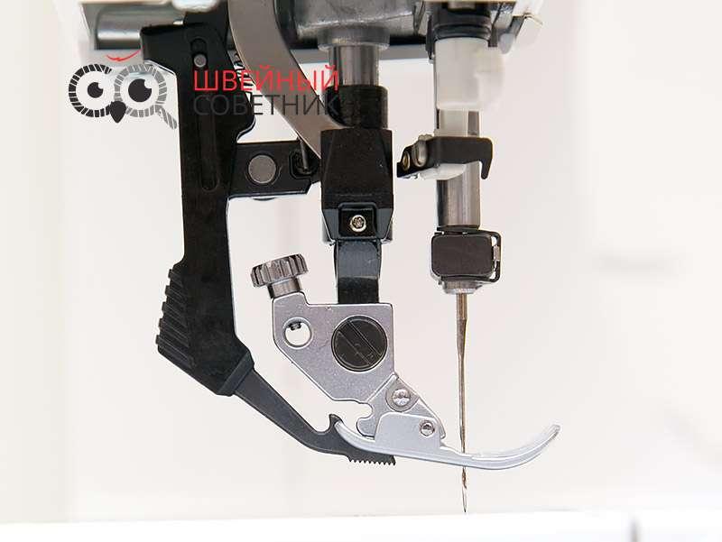 Верхний двигатель ткани  Pfaff Select 4.2