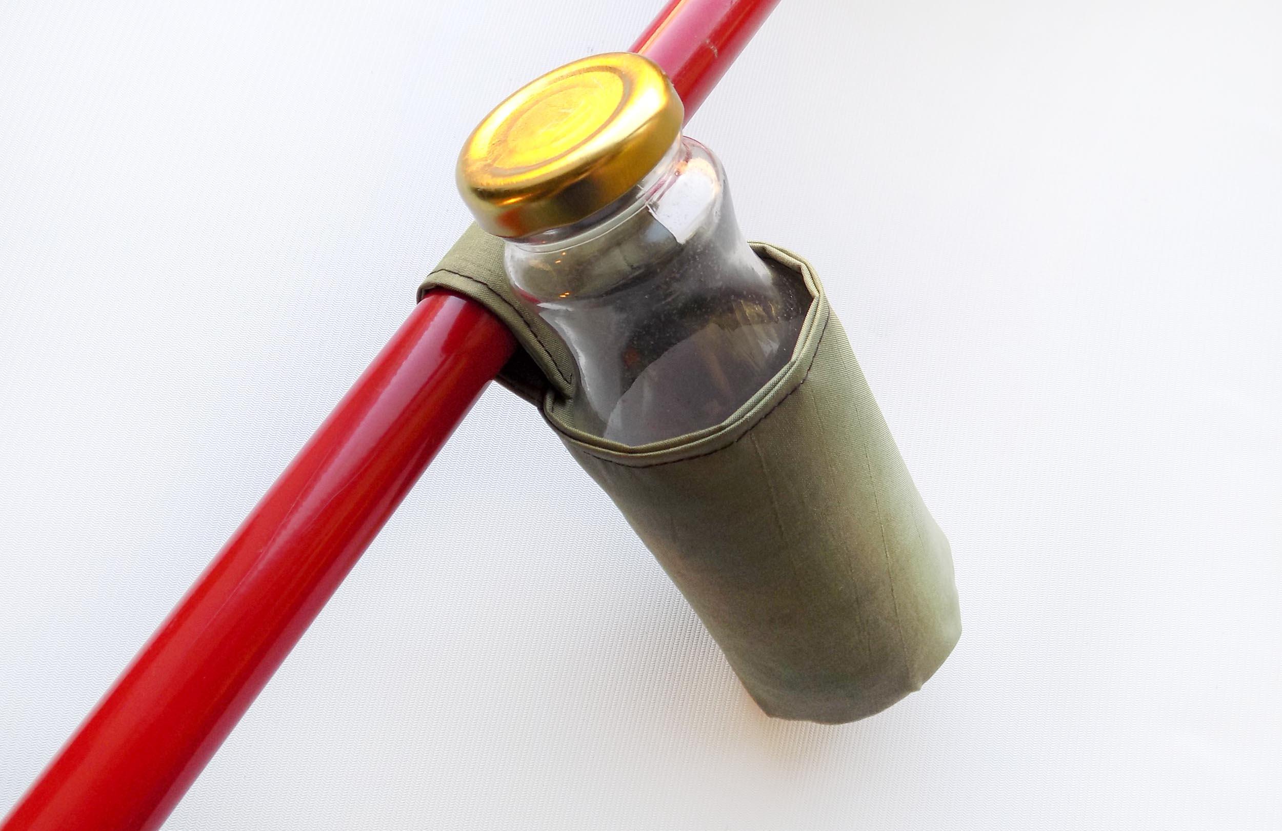 Чехол для бутылочки миниатюра