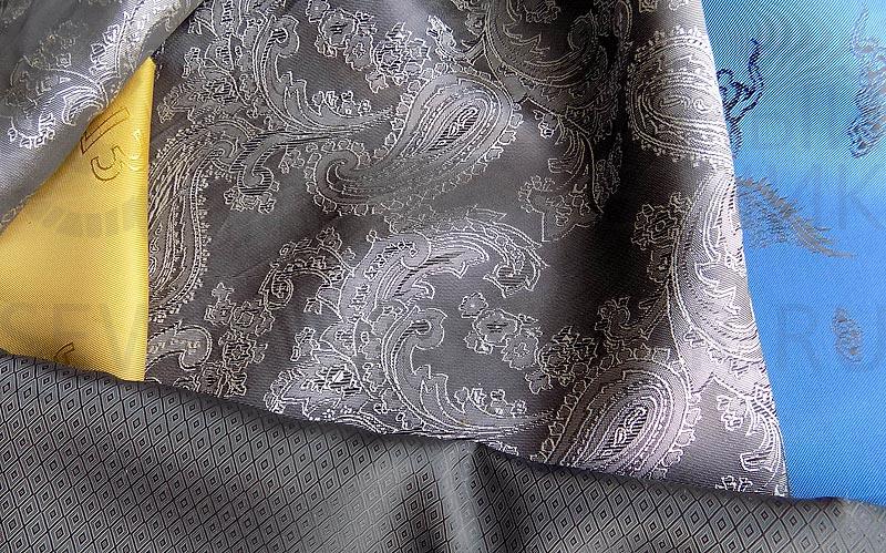 Как выбрать подкладочную ткань?