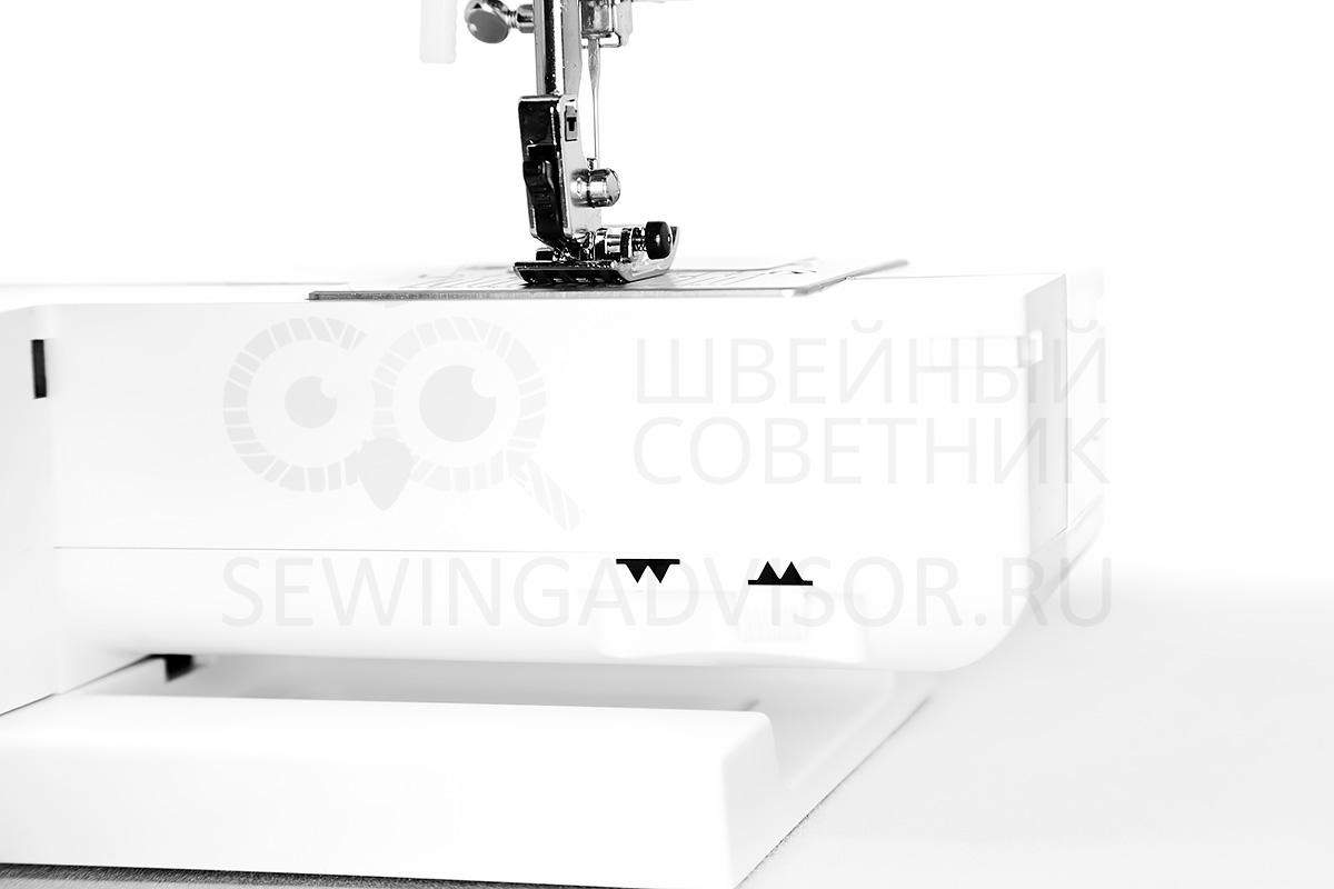 транспортер Bernina Bernette sew&go 8