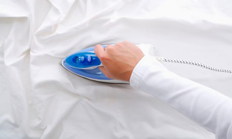 Как декатировать ткань?